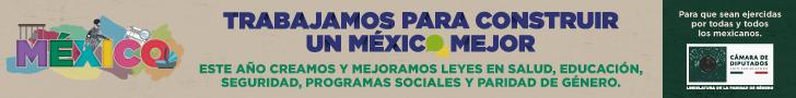 Construimos un Mejor Mexico