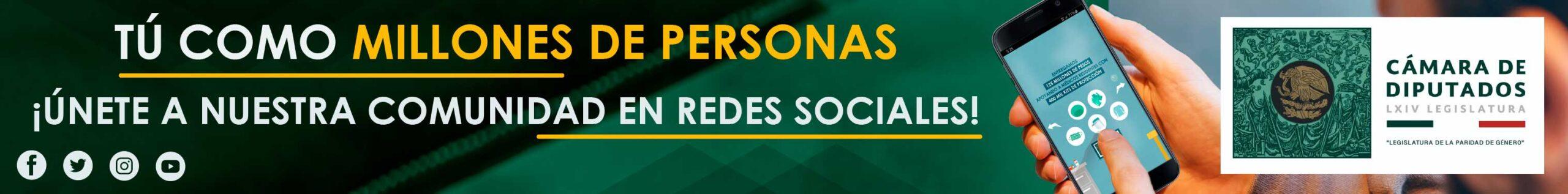 Sesiones y Foros Camara de Diputados