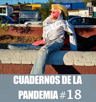 Cuadernos de la Pandemia